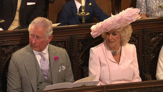 Camilla Parker Bowles priznala, da je šlo pred kraljevo poroko na dvoru vse narobe (foto: Profimedia)