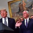 """Donald Trump: """"ZDA so pripravljene na vojno s Severno Korejo bolj kot kadarkoli prej."""""""