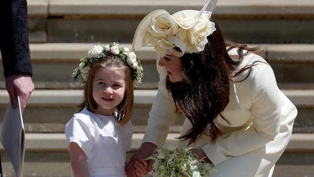 Zakaj Kate Middleton v prihodnjih mesecih ne bom videli v javnosti? (foto: Profimedia)