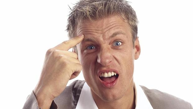 Aroganca je ključna lastnost ljudi, ki nas vse po vrsti najbolj spravljajo ob živce! (foto: profimedia)