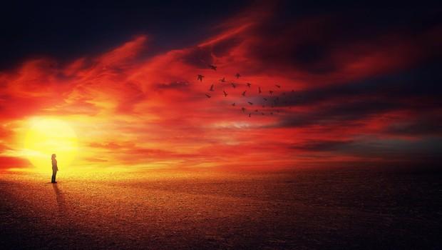 Adrian P. Kezele (Sončni labirint): »Mogočni ljudje so kot zvezde!« (foto: profimedia)