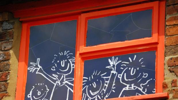 Poba z zgodbami iz otroštva najboljšega otroškega pisatelja na svetu Roalda Dahla! (foto: profimedia)