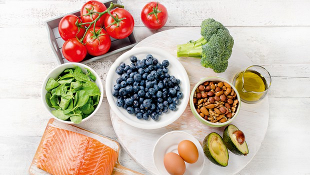 Hrana za možgane, ki pride prav v obdobju izpitov (foto: Shutterstock)