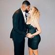 Khloe Kardashian in Tristan Thompson: Prešuštvo je pozabljeno