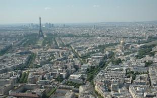 V določenih parkih v Parizu je odslej kajenje prepovedano!