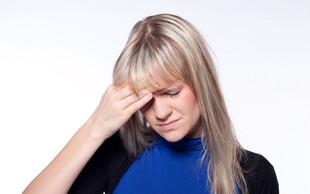 12 vzrokov za telesne bolečine, ki so povezane z duševnim počutjem