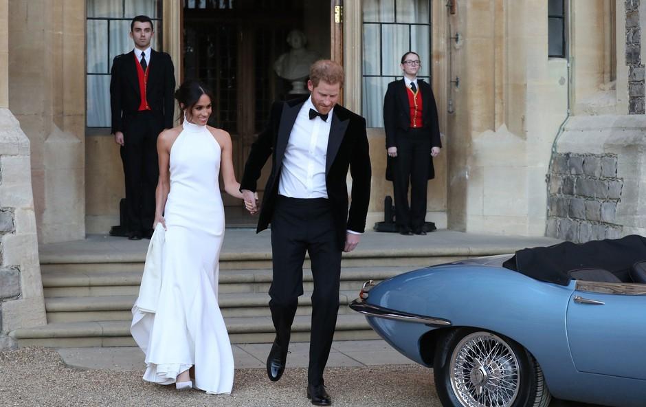 Tukaj naj bi na medenih tednih uživala Meghan Markle in princ Harry (foto: Profimedia)