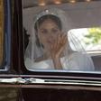 Žalostna zgodba Rolls Roycea v katerem se je na kraljevo poroko pripeljala Meghan Markle