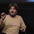 Tudi stand up komik Jure Mastnak je velik oboževalec turškega zvezdnika