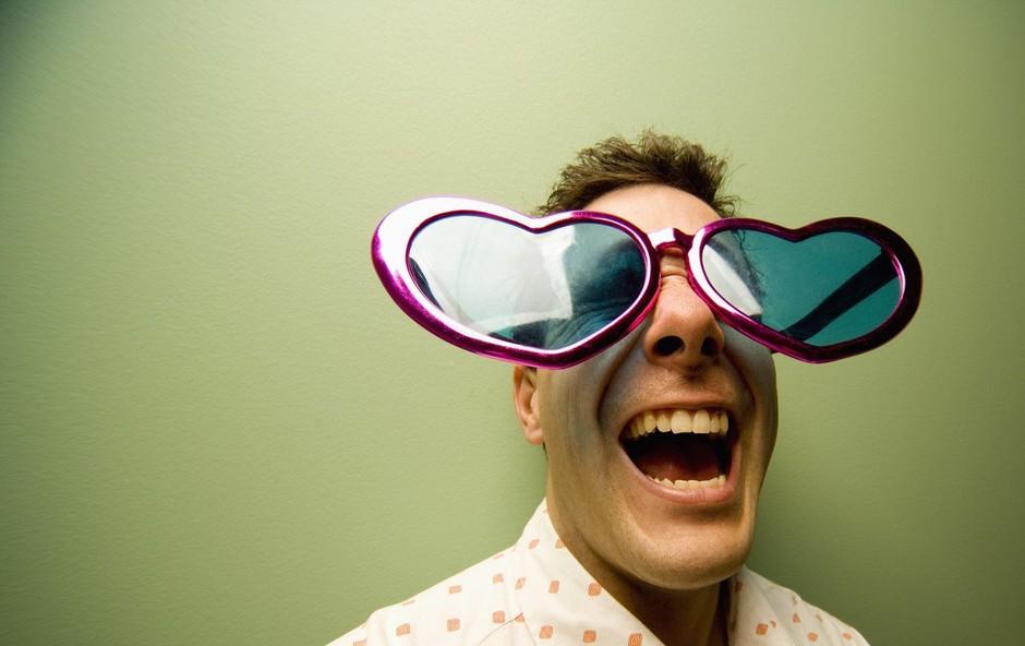 Horoskopska znamenja, ki znajo nasmejati na odru komedije (foto: Profimedia)