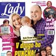 """Rok Švab in Petra ekskluzivno razkrila spol: """"V drugo bo punčka!"""""""
