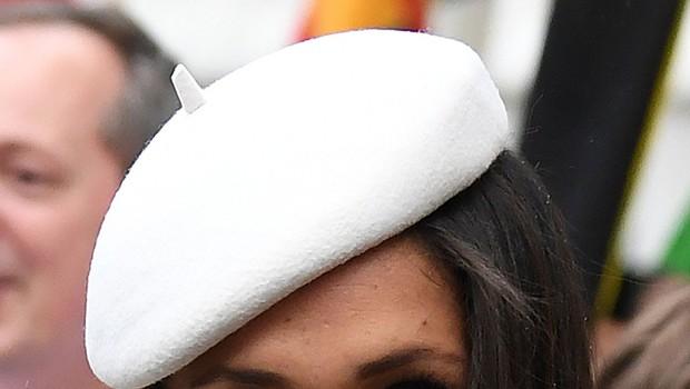 Je nos Meghan Markle delo lepotnih kirurgov? (foto: Profimedia)