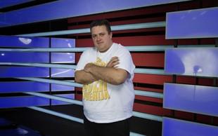 Simon Kos je v hiši The Biggest Loser Slovenija izgubil kar 42 kilogramov!