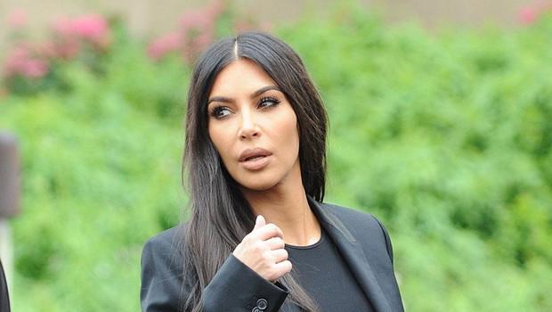Zgodba ženske, zaradi katere je Kim Kardashian obiskala Donalda Trumpa (foto: Profimedia)