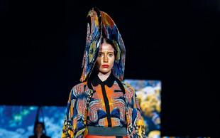 Modna oblikovalka Matea Benedetti o pomenu trajnostne mode