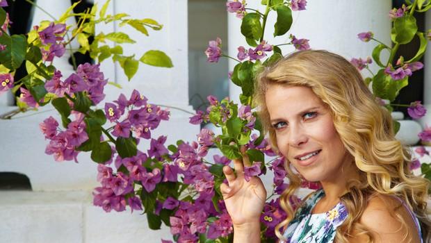 Anika Horvat: Hvaležna vsem, ki so ji pomagali (foto: Aleksandra Saša Prelesnik)