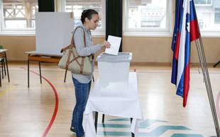Preštetih je več kot 99 odstotkov glasov in postaja jasno, da ...