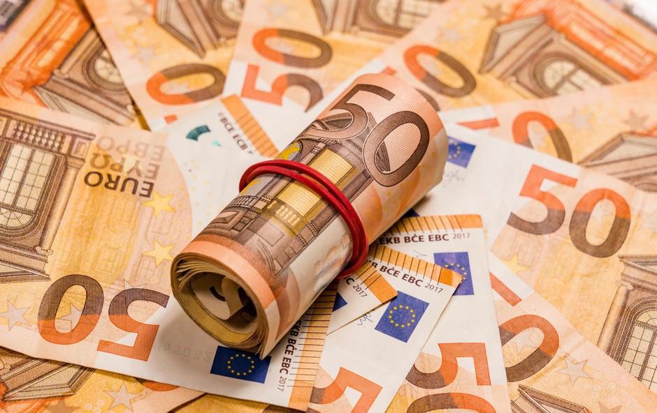 V Liberiji izginili sveže tiskani bankovci v vrednosti 87,5 milijona evrov! (foto: profimedia)