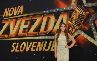 16-letna nova zvezda Slovenije zmage ni pričakovala