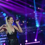 16-letna nova zvezda Slovenije zmage ni pričakovala (foto: Planet Tv)