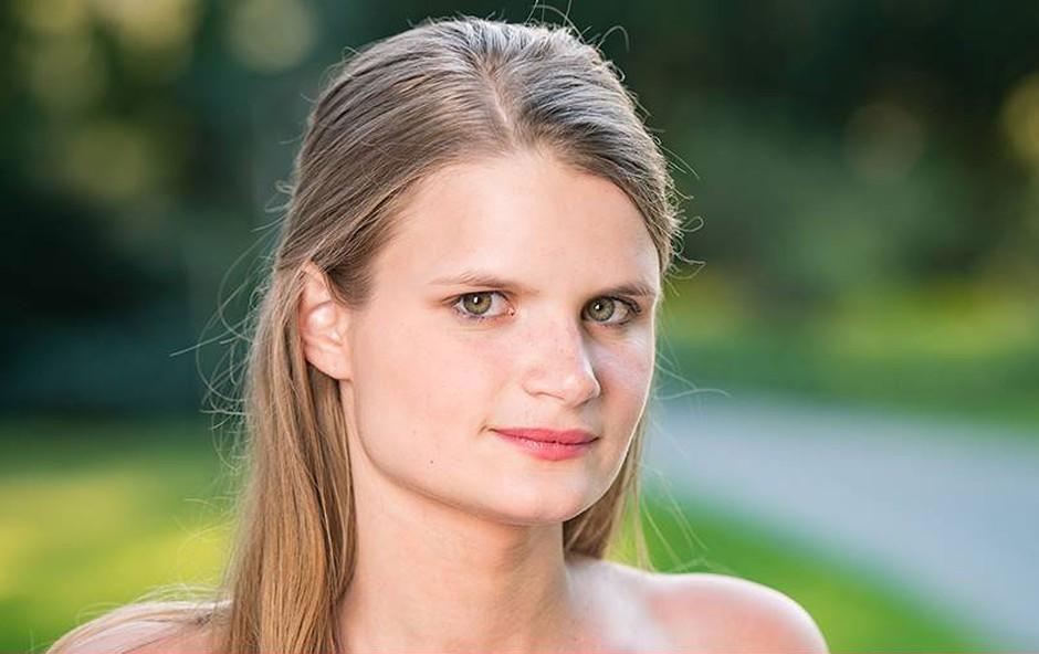 Doroteja Knehtl (Ljubezen po domače) je izgubila boj s Tamaro Korošec (foto: POP TV)