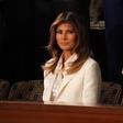 Kdaj bomo zopet videli Melanio Trump?