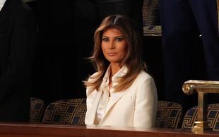 Poglejte, kakšna elegantna dama je sestra Melanie Trump!