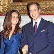 Vojvodinja Kate nosi zaročni prstan, ki ni bil namenjen njej