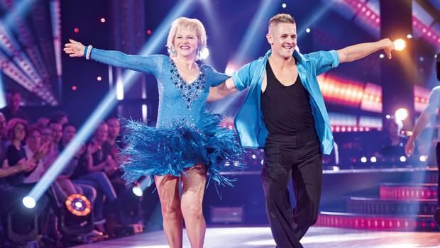 Ivica Vergan bi ponovila plesno izkušnjo (foto: pop tv)