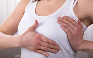Ameriški znanstveniki učinkovito s celicami imunskega sistema nad rak na dojkah