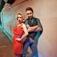 Natalija Gros in Rok Kunaver: Zaljubila sta se v šovu Zvezde plešejo
