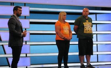 Finaliste oddaje The Biggest Loser Slovenija smo pred finalom povprašali o njihovih pričakovanjih!