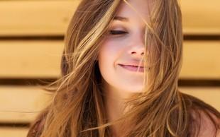 Mini lepotna revolucija #mojanivea: Čudoviti lasje tudi brez umivanja!
