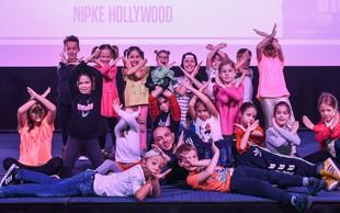 Inovativne glasbeno in plesno obarvane COOLčitn'ce z raperjem Nipketom