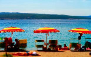 Znane Slovenke že na poletnem potepu: Ena destinacija je še posebej priljubljena!