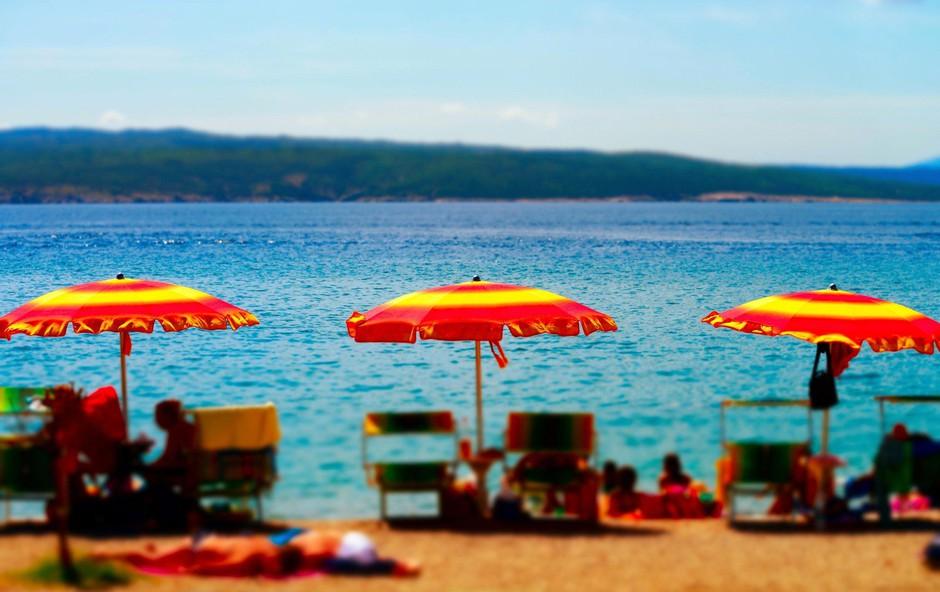 Znane Slovenke že na poletnem potepu: Ena destinacija je še posebej priljubljena! (foto: profimedia)
