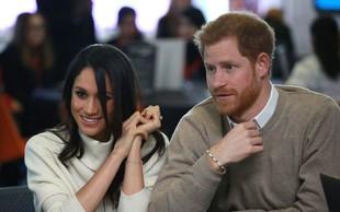 V tem čudovitem dvorcu na medenih tednih uživata Meghan Markle in princ Harry