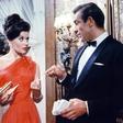 Poslovila se je Eunice Gayson, prvo Bondovo dekle