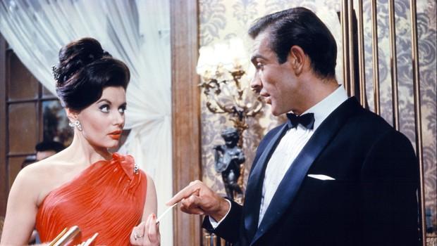 Poslovila se je Eunice Gayson, prvo Bondovo dekle (foto: Profimedia)