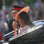 Kraljica Elizabeta 92. rojstni dan slavila s tradicionalno parado (foto: Profimedia)