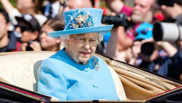 Kraljica Elizabeta išče novo asistentko - zagotovoljeno je tudi stanovanje! (foto: Profimedia)
