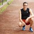 Doc. dr. Damjan Osredkar: Otrokom  ni treba teči maratona