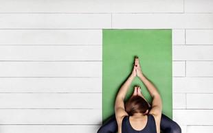 Jin joga - veščina sprostitve in način zavestnega usmerjanja pozornosti v svoje telo