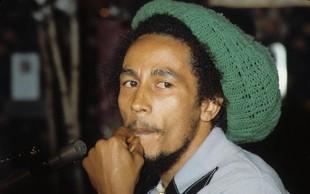 V Hollywoodu bodo snemali film o Bobu Marleyju