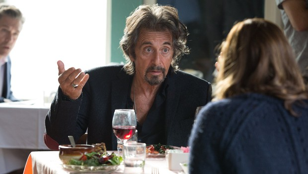 Al Pacino bo prvič stopil pred kamero režiserja Quentina Tarantina (foto: Profimedia)