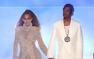 Beyonce in Jay-Z pokazala najbolj intimne fotografije do zdaj