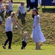 Poletna obleka Kate Middleton o kateri vsi govorijo