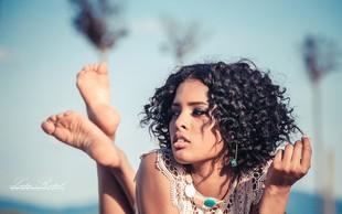 Zmagovalka World Top Model Slovenia 2018 je Emma Peralta iz Ptuja!