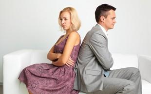 Znanstveniki raziskujejo, kako najlažje preboleti ločitev