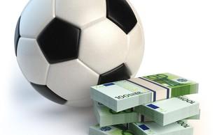 Na SP Rusija bo Fifa zmagovalca nagradila z 32 milijoni evrov!